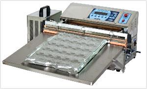 韩国原装进口无尘室真空充氮包装机