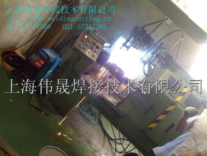 环缝焊接专机
