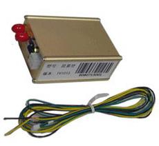GPS跟踪定位系统