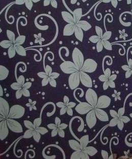 彩色不锈钢小白花形蚀刻板