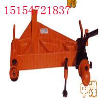 弯轨器  手动弯轨器 弯道机垂直弯轨器 水平弯轨机