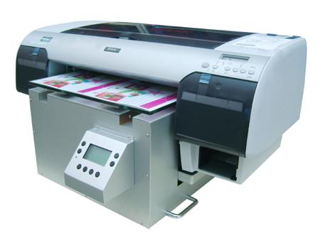 鼠标垫打印机.PVC打印机