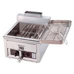 厨房设备  台湾marupin油炸机,西厨设备,中厨设备,瓦斯式油炸机,炸鸡腿炉