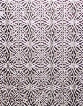 彩色不锈钢菊花形压纹板
