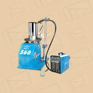 S-60环缝焊专机