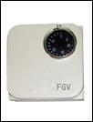 TC-8000系列电子式温度控制器