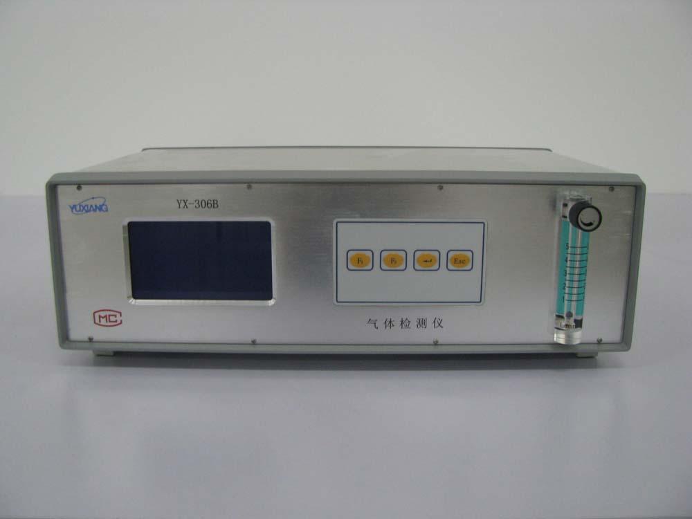 YX-306BD型便携式多组分气体分析仪