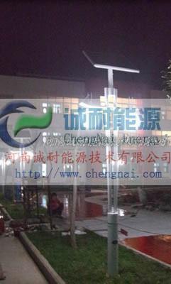 供应河南太阳能庭院灯CNT01   郑州太阳能庭院灯