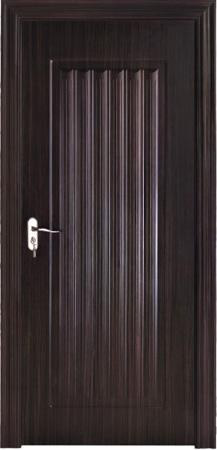 爱伦堡晶磁漆面门