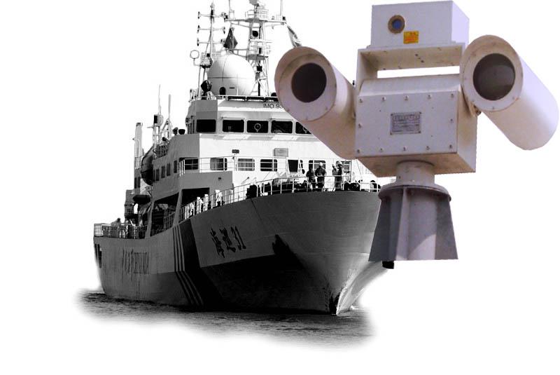 YCA船舶专用视频监控系统
