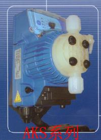电磁隔膜计量泵赛高AKS系列加药泵