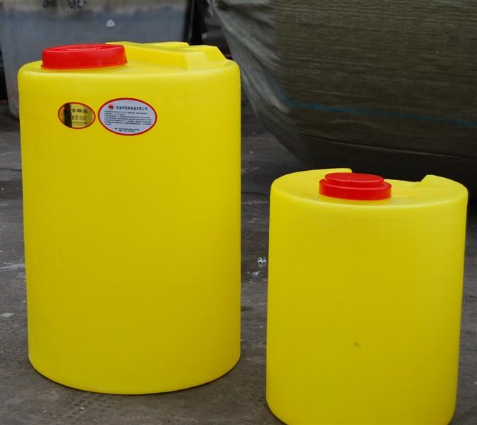 软化水箱 计量加药箱 水处理加药箱
