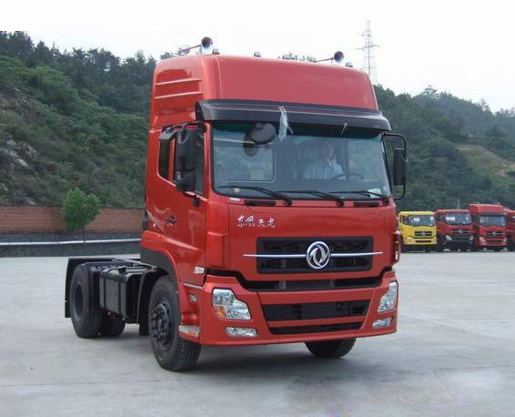 CLW5050东风小霸王冷藏车 保温车 保鲜车www.szclqg.com