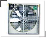 温室专用风机
