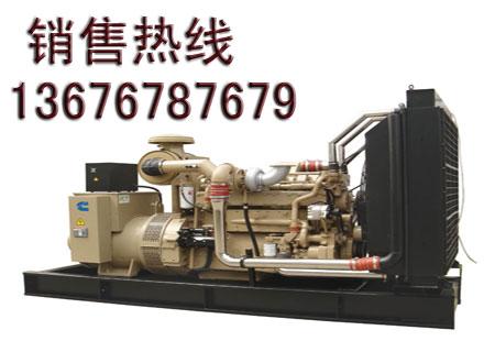 衢州柴油发电机,衢州柴油发电机组