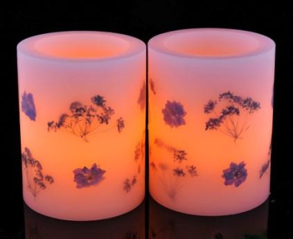 LED蜡烛灯,电子蜡烛,仿真蜡烛