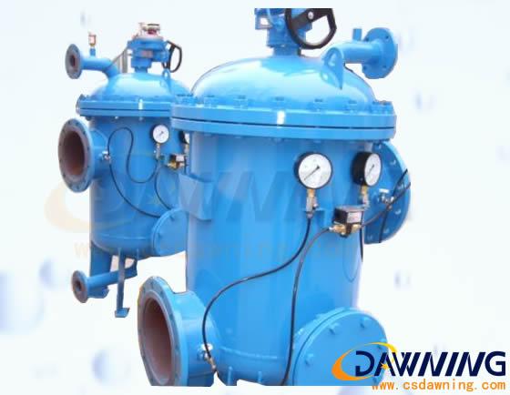 自动滤水器,全自动滤水器,工业滤水器