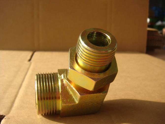 从2#--24# 形状:直通,弯头,三通和四通等 产品用途:主要应用在液压等图片