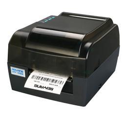 不干胶标签条码打印机