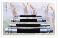 衡水精工橡塑生产高压石油钻探胶管