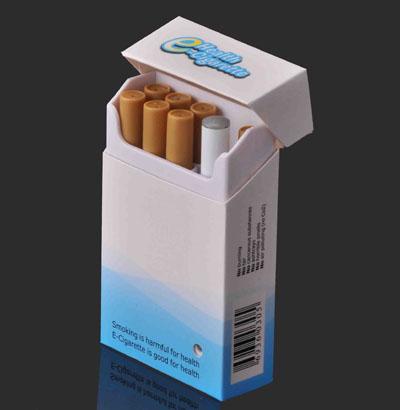 礼品电子烟