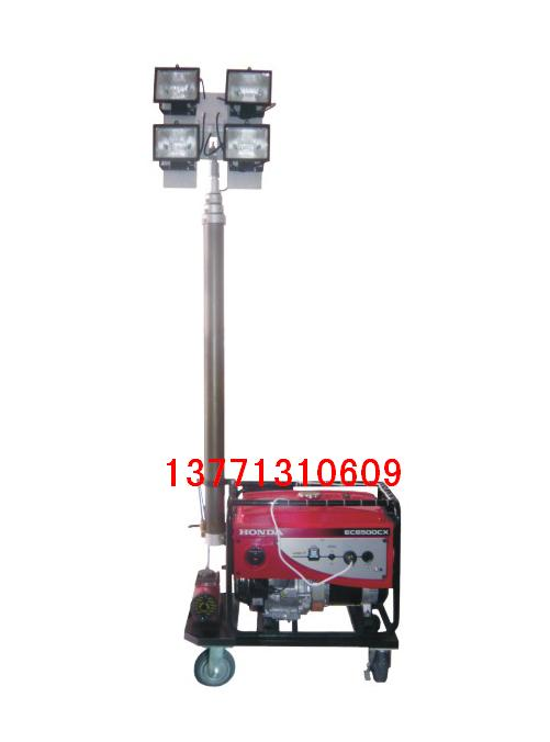 AD506A大型升降式照明装置  ZW3510  SFD6000