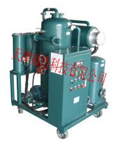 JLYG高粘度滤油机