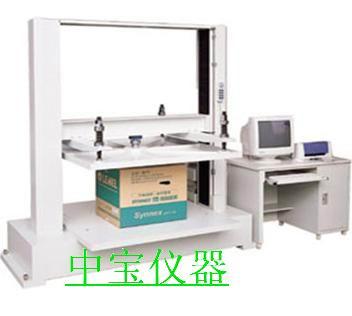 纸箱压力测试机