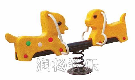 买西安跷跷板就到西安润扬游乐www.xarytoys.com