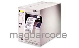 斑马Zebra 105SL产业级条码打印机-青岛麦格条码