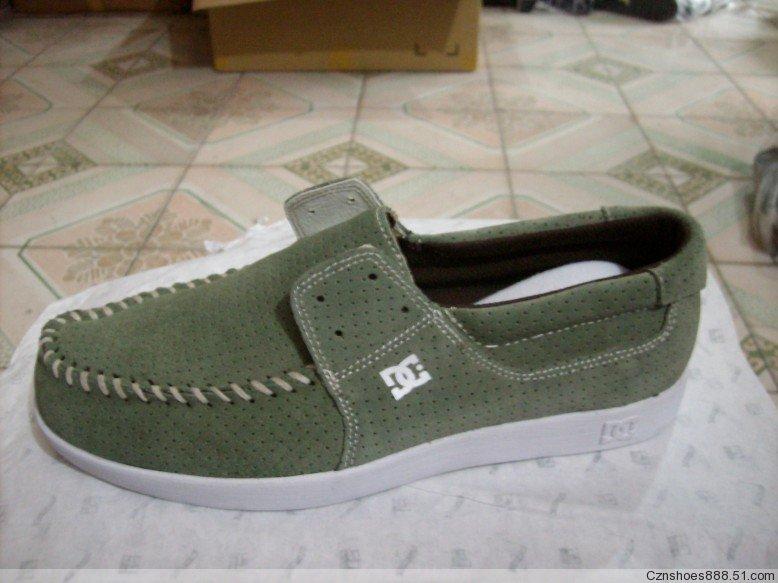 DC滑板鞋休闲鞋