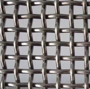 轧花网锰钢网矿筛网