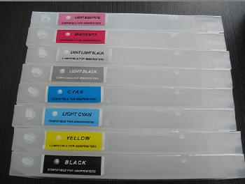耐腐蚀连供墨盒