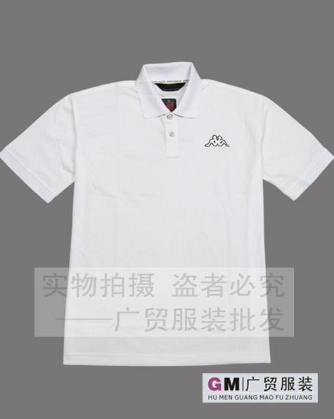 上海T恤衫批发,广东T恤衫,翻领T恤衫,圆领T恤衫