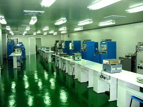 上海洁净棚生产厂家