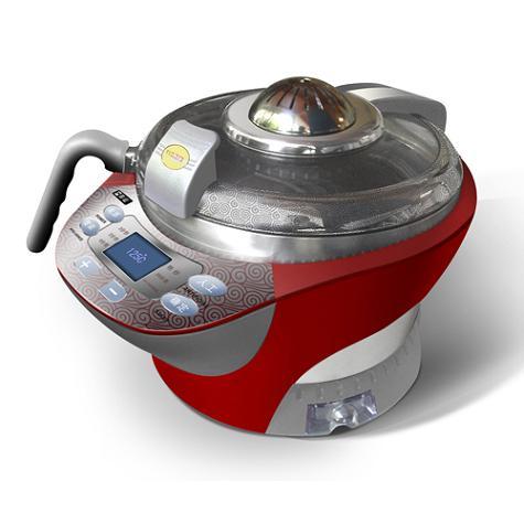 机器人炒菜机,自动炒菜机,智能炒菜机,智能烹饪机招商