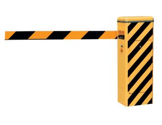 郑州道闸 停车道闸 停车场管理系统