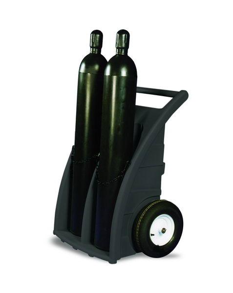 气瓶推车,钢瓶推车,氧气瓶搬运车