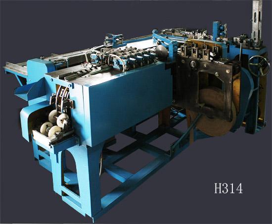 match machine