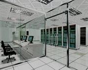 供应全钢高架防静电地板 高架地板 高架机房地板