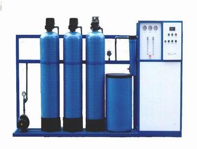 海南去离子水设备,深圳EDI纯水设备