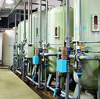 四会井水处理设备、四会软化水处理设备