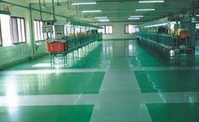 供应环氧树脂地板 环氧树脂地板漆 防腐地板