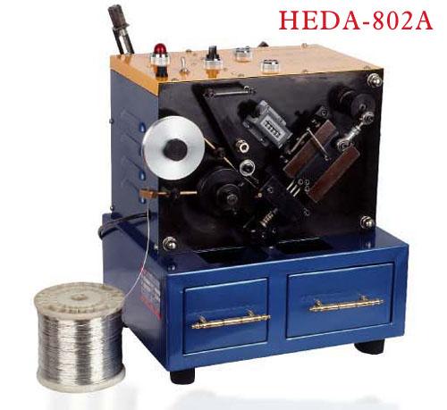 跳线成型机HEDA-802A