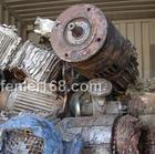 北京中利废旧电机电焊机回收二手暖气片废铁回收建筑模板回收
