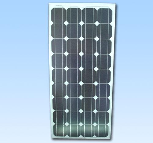 80W太阳能电池组件