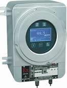 防爆型高纯氢气分析仪