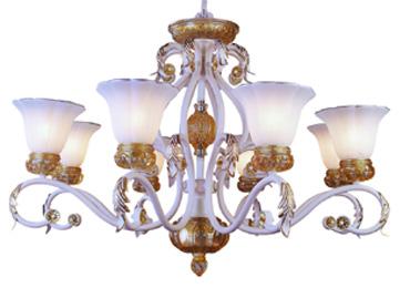 欧式家居饰品 古典灯饰 台灯 吊灯