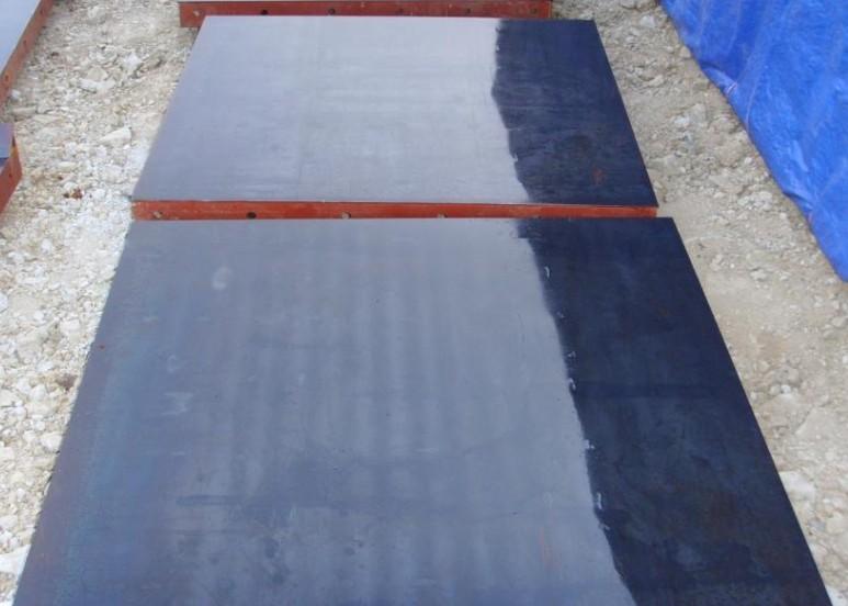 创信牌模板漆-清水混凝土脱模剂