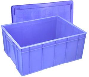 上海塑料物流周转箱